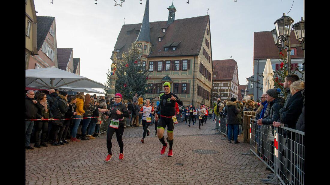 Bietigheimer Silvesterlauf 2019