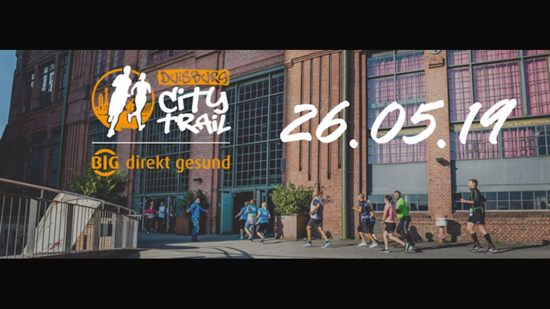 Big City Trail Duisburg 2019