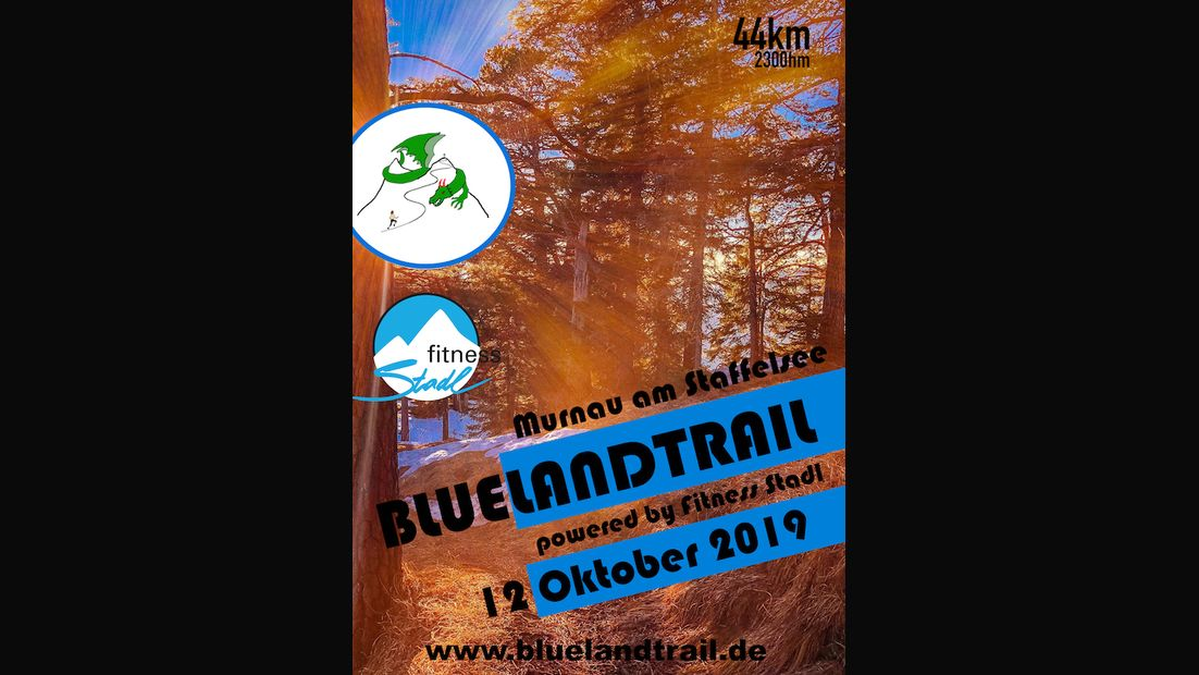 Bluelandtrail Murnau 2019