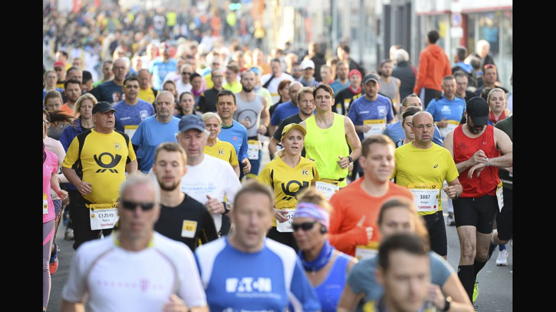 Bonn Marathon 2019, 07.04.19