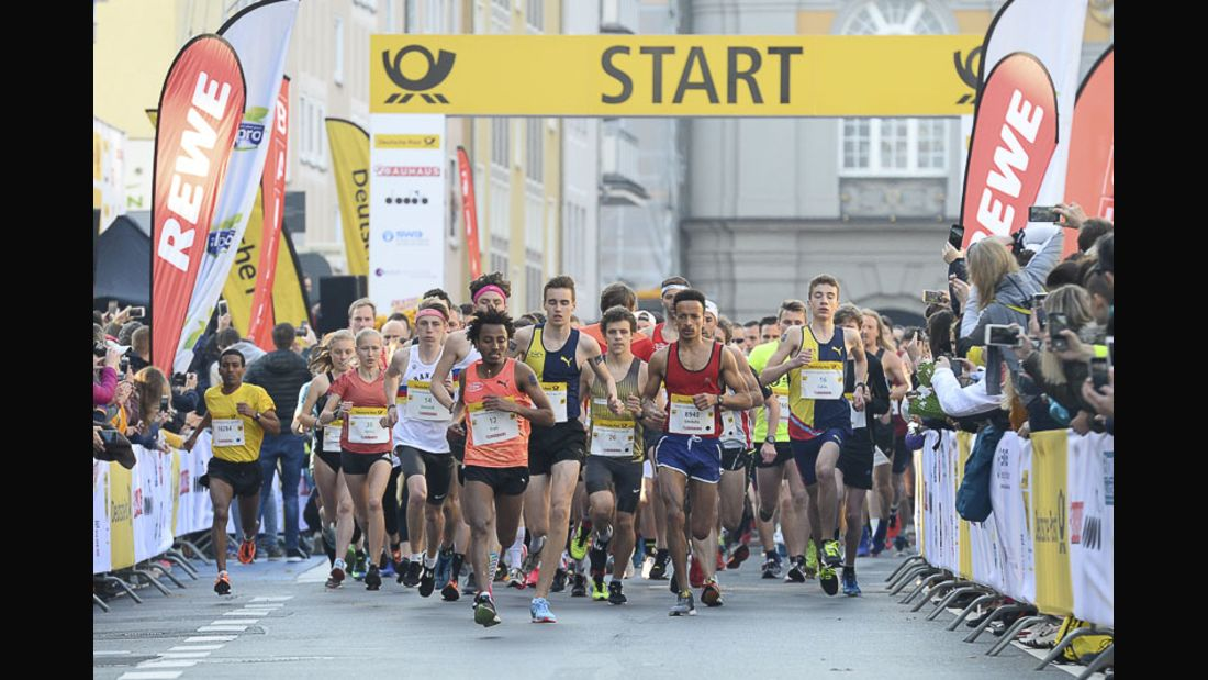 Bonn-Marathon 2019