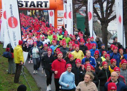 Bonn Silvesterlauf