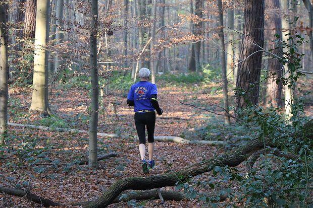 Bonner Herbsthalbmarathon 2