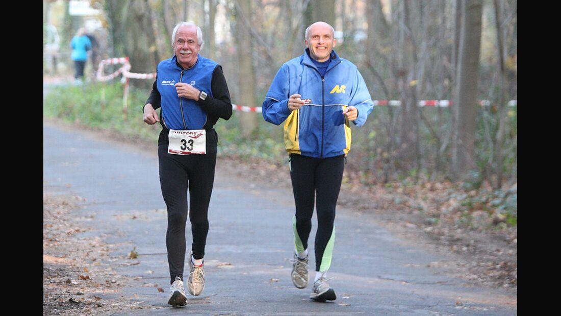 Bonner Herbsthalbmarathon