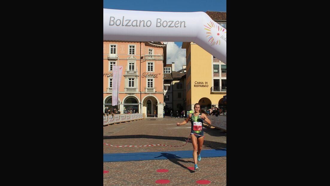 Bozen City Trail 2020