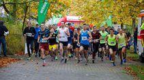 Bramfelder Halbmarathon 2019