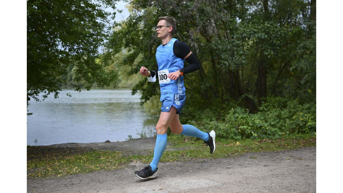 Bramfelder Halbmarathon 2020