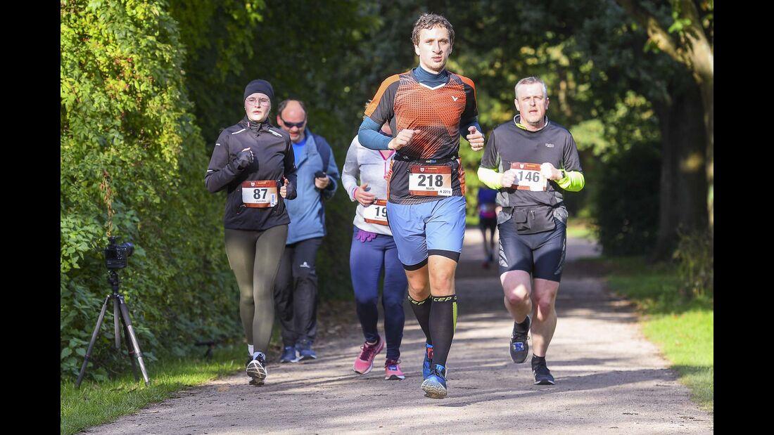 Bramfelder Halbmarathon 2021
