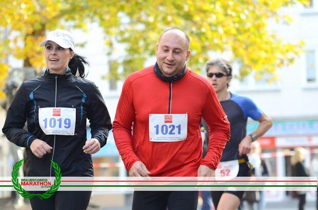 Braunschweig-Wolfenbüttel-Marathon