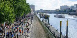 Bremen-Marathon 2016