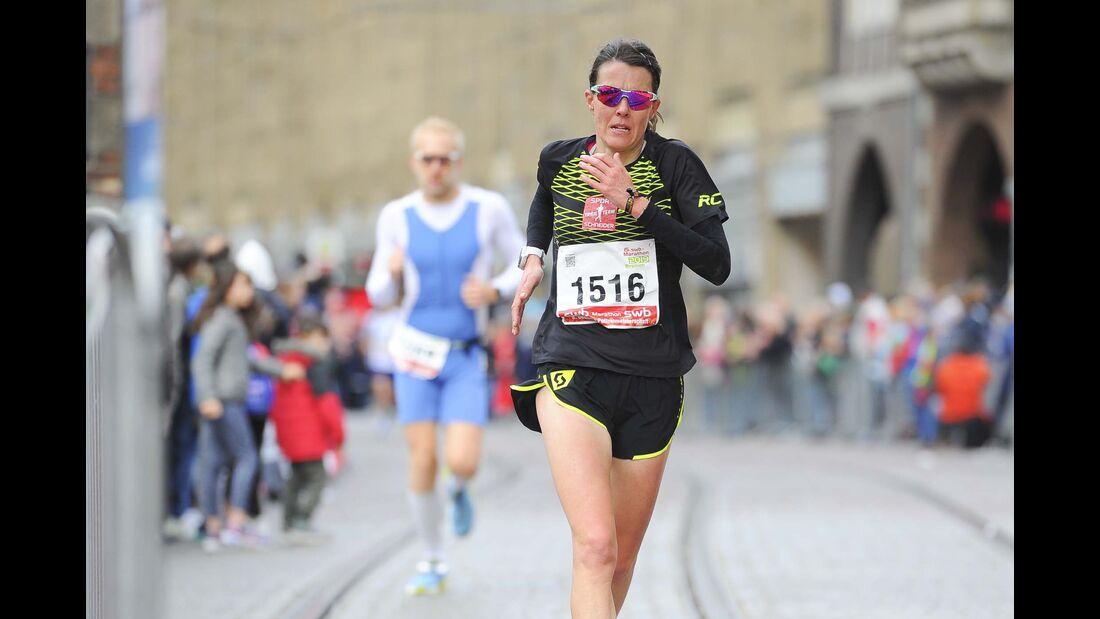 Bremen-Marathon 2019