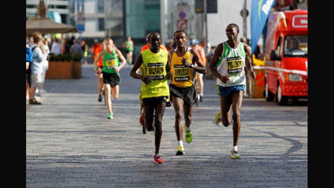 Brighton Marathon 2