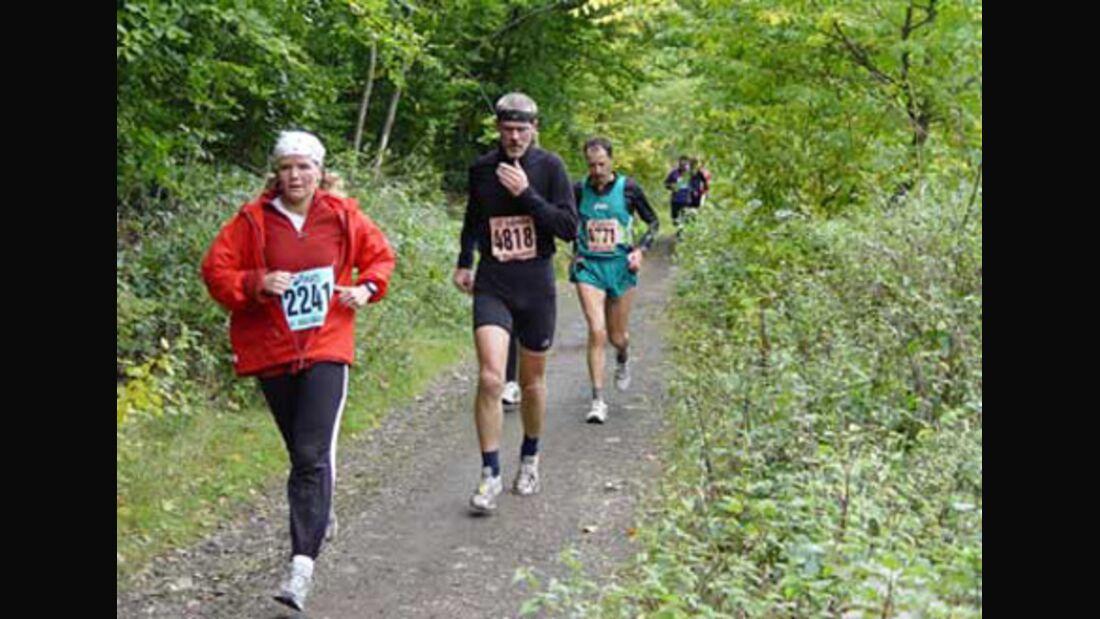 Brocken-Marathon