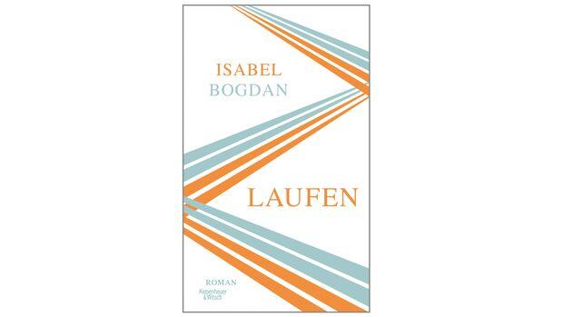 Bücher für Läufer Isabel Bogdan