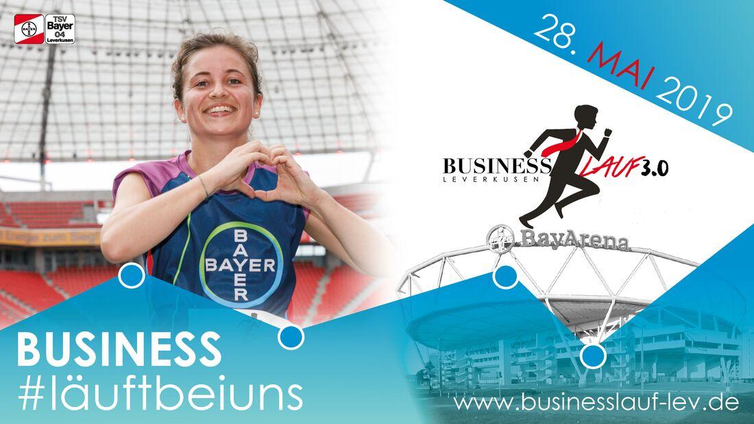 Businesslauf Leverkusen