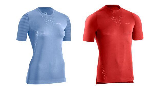 CEP Run Ultralight Shirt