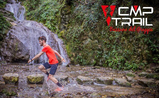 CMP Trail Bassano del Grappa 2018