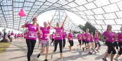 CRAFT Women´s Run in München