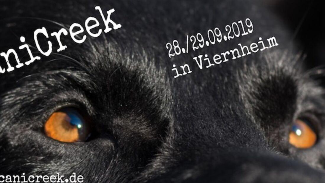 CaniCreek Viernheim 2019