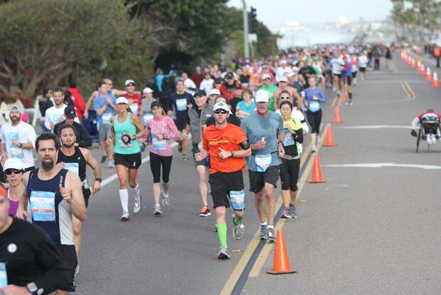 Carlsbad Marathon
