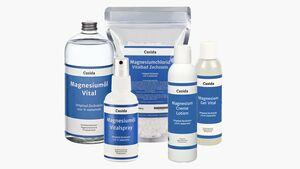 Casida Magnesium-Set