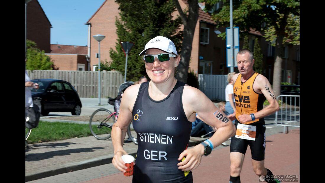 Challenge Almere-Amsterdam 2019