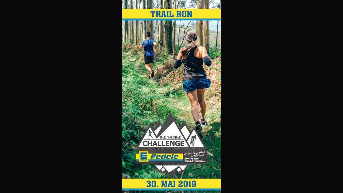 Challenge Trail Run Bad Wildbad