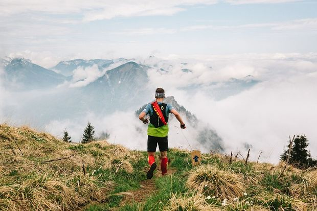 Chiemgau Trail Run Marquartstein: Fantastische Trails im Chiemgau