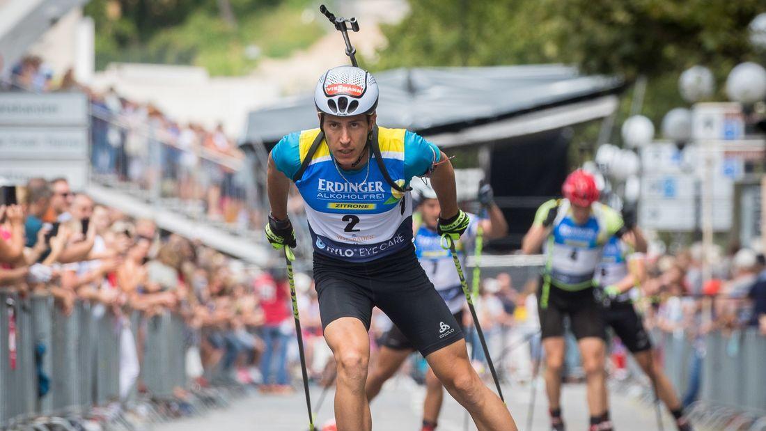City Biathlon Wiesbaden 2019