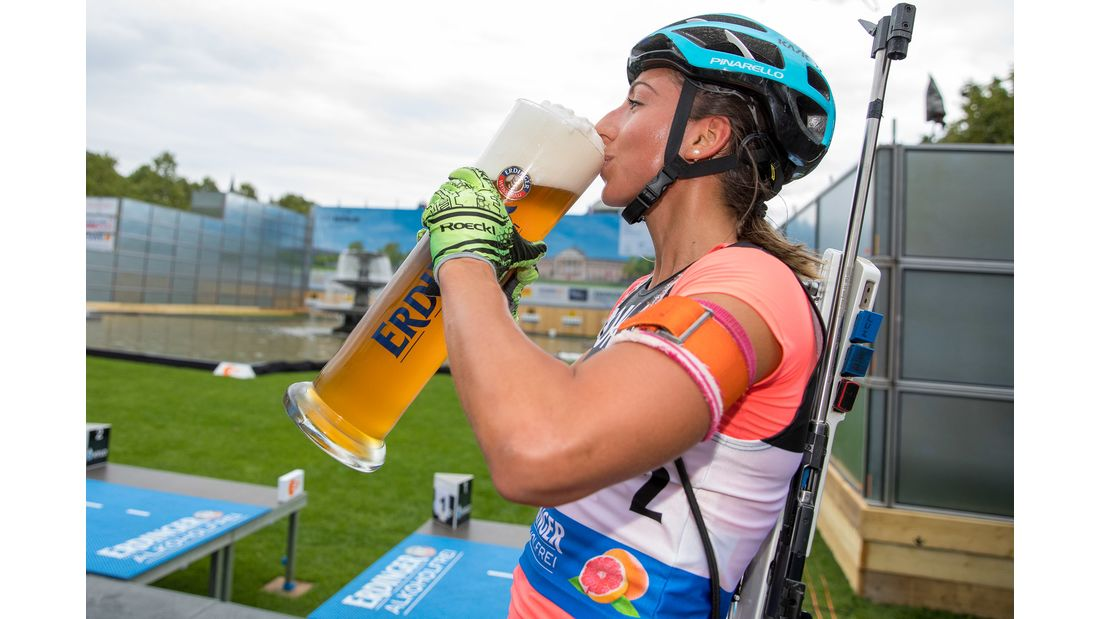 City-Biathlon Wiesbaden 2019