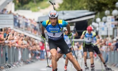 City Biathlon Wiesbaden 2019