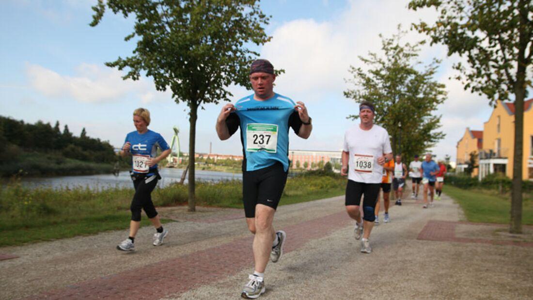 City-Marathon Bremerhaven 2