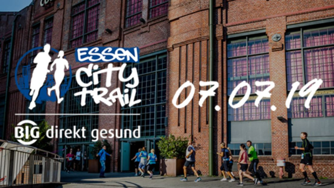 City Trail Essen  2019