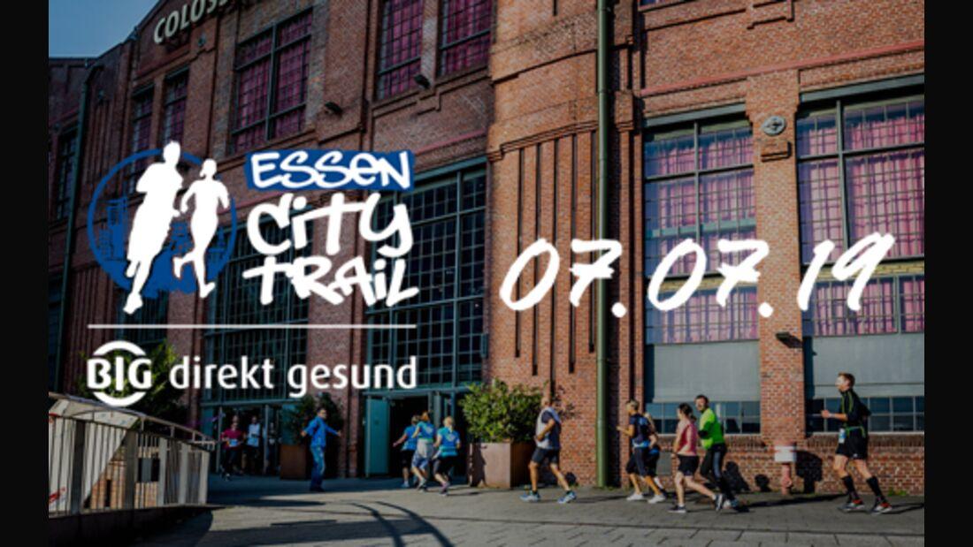 City Trail Essen  2019