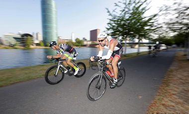 City Triathlon Frankfurt 2019
