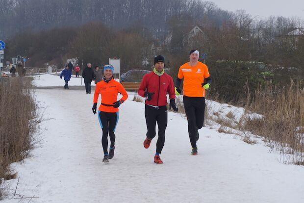 Coburger Wintermarathon 2017