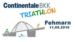 Continentale BKK Triathlon Fehmarn
