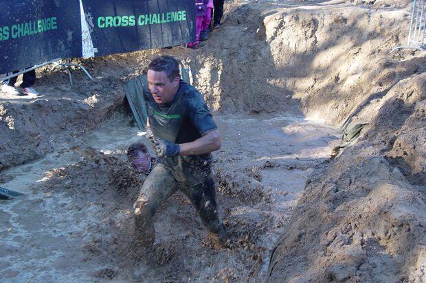 Cross Challenge in der Döberitzer Heide