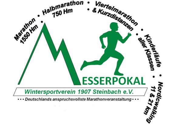 Cross-Marathon um den Messerpokal Bad Liebenstein