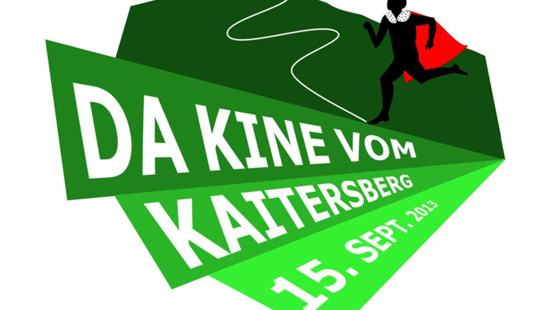 Da Kine vom Kaitersberg - Logo