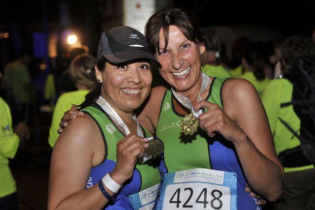 Daemmer Marathon 2018