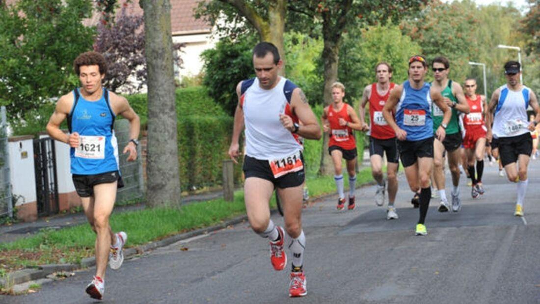 Darmstadt Marathon