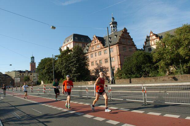 Darmstadt-Marathon 2012