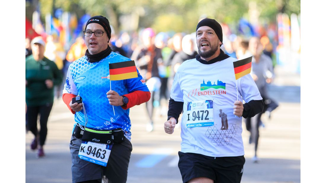Dash to the Finish Line 5K 2019