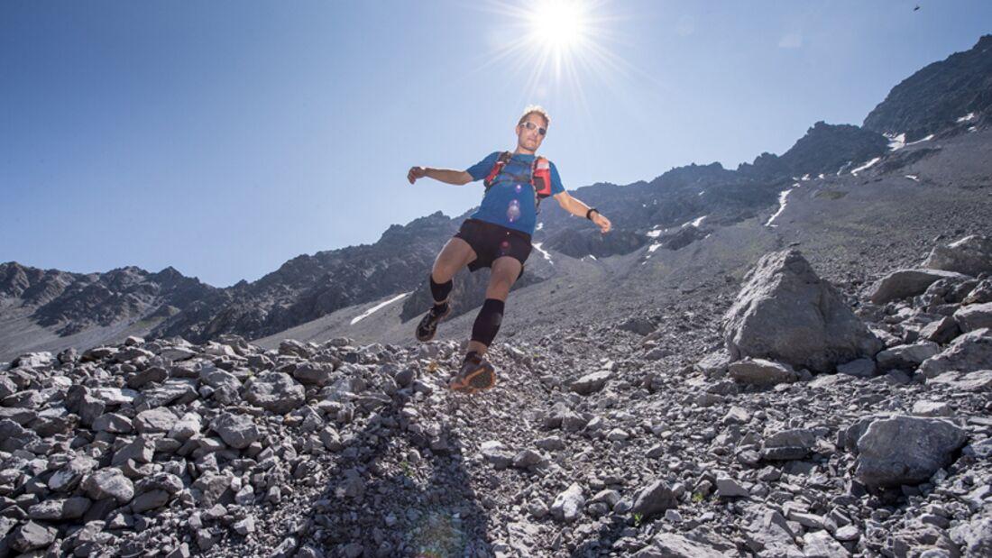 Der Arosa Trailrun: ein Höhenflug für Körper und Seele!