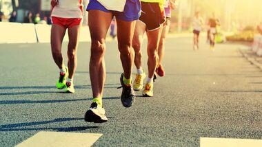 Der Marathon und seine Geschichte