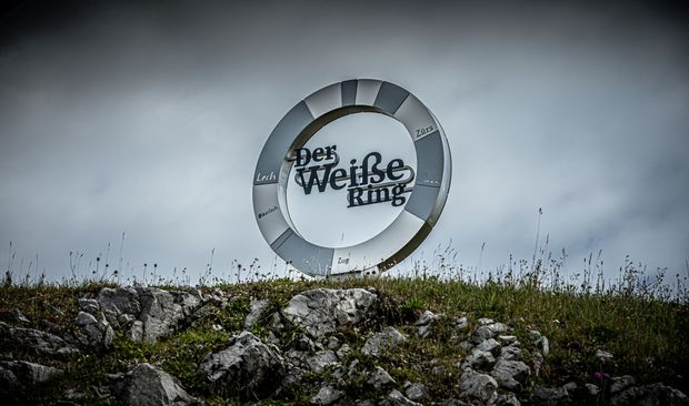 Der Weiße Ring - Die Trailchallenge 2019