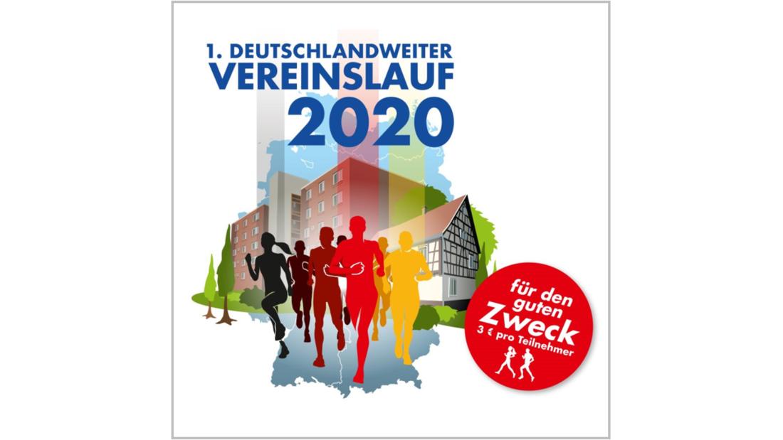 Deutschlandweiter Vereinslauf