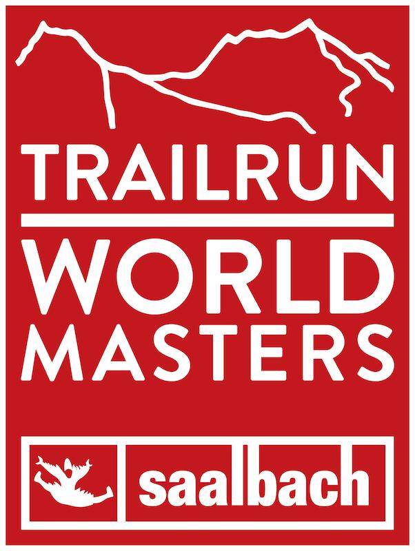 Die Trailrun Worldmasters 2019 Plakat