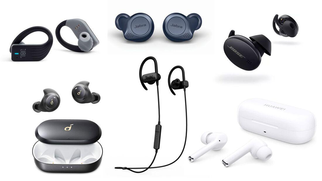 Die besten Kopfhörer 2021